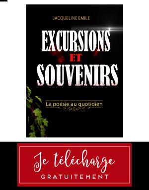 Excursions et Souvenirs