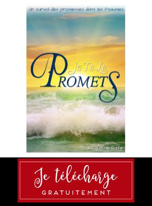 Promesses dans le livre des Psaumes