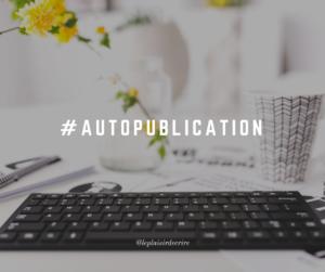 Auto publication