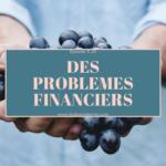 Épisode # 25: Des promesses divines pour faire face aux problèmes financiers